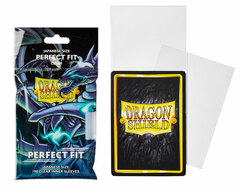 Dragon Shield Japanese-Size Perfect Fit Inner Sleeves