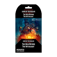 Icons of the Realms - The Wild Beyond the Witchlight Booster Pack