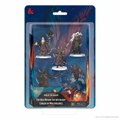 PREORDER: Icons of the Realms - The Wild Beyond the Witchlight League of Malevolence Starter Set