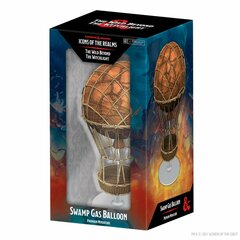 Icons of the Realms - The Wild Beyond the Witchlight Swamp Gas Balloon Premium Set
