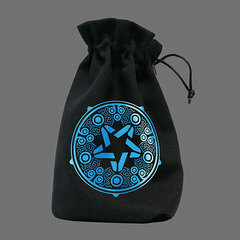 Witcher Dice Pouch: Yennefer, The Last Wish