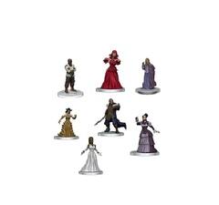 PREORDER: D&D Icons of the Realms: Curse of Strahd - Denizens of Castle Ravenloft Box Set