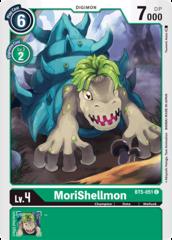 MoriShellmon - BT5-051 - C