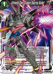 Ultimate Dark Dragon-Slaying Bullet - BT14-140 - SR