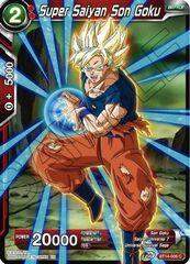 Super Saiyan Son Goku - BT14-006 - C - Foil