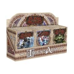 Tales of Aria Blitz Deck Display