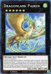 Dragonlark Pairen - DAMA-EN046 - Common - 1st Edition