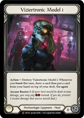 Viziertronic Model i - Unlimited Edition