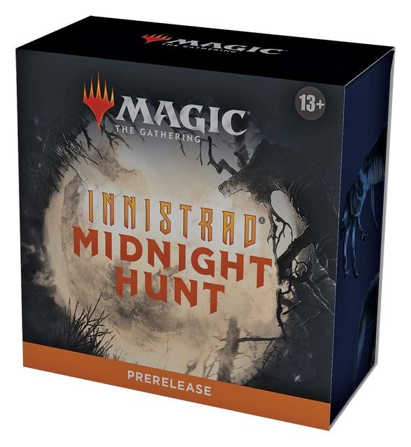 Innistrad: Midnight Hunt Prerelease Pack