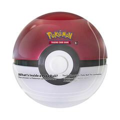 Poke Ball Tin - Poke Ball - Series 6
