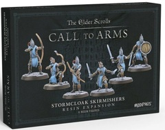 The Elder Scrolls - Call to Arms: Stormcloak Skirmishers