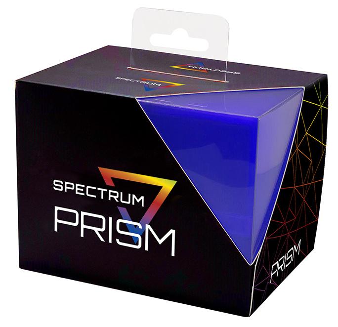 Prism Deck Case: Cobalt Blue
