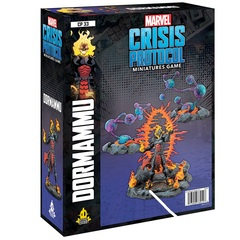 Marvel: Crisis Protocol - Dormammu Ultimate Encounter Character Pack