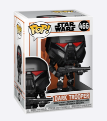 Star Wars Series - #466 - Dark Trooper (The Mandalorian)