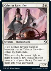 Celestus Sanctifier - Foil