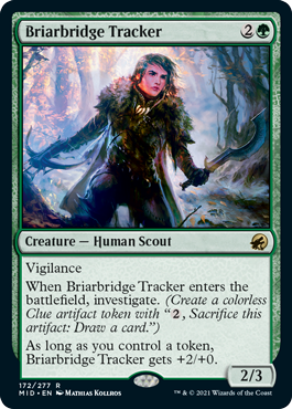 Briarbridge Tracker