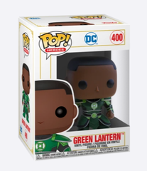 Heroes Series - #400 - Green Lantern (DC Imperial Palace)