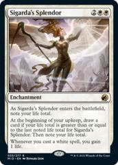 Sigarda's Splendor