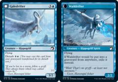 Galedrifter // Waildrifter - Foil