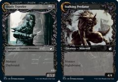 Shady Traveler // Stalking Predator - Showcase