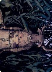 Fleshtaker Art Card