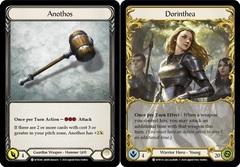 Anothos // Dorinthea - Unlimited Edition