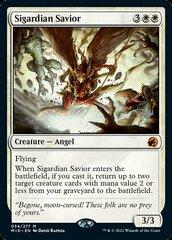 Sigardian Savior - Foil - Promo Pack
