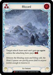 Blizzard - 1st Edition