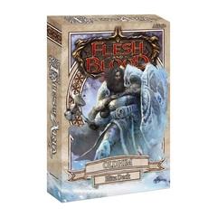 Tales of Aria: Blitz Deck - Oldhim