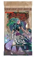 Tales of Aria Booster Pack Unlimited Edition