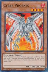 Cyber Phoenix - SDCS-EN012 - Common - 1st Edition