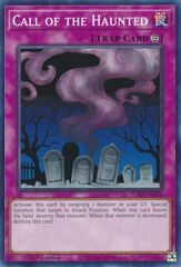 Call of the Haunted - SDCS-EN038 - Common - 1st Edition