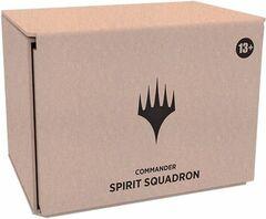 Innistrad: Crimson Vow Commander Deck: Spirit Squadron (Minimal Packaging)