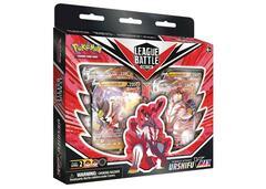 League Battle Decks - Single Strike Urshifu VMAX
