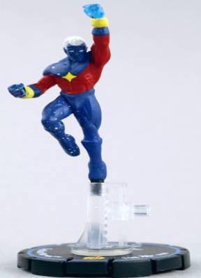 Captain Marvel (080)