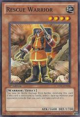 Rescue Warrior - STBL-EN006 - Common - 1st Edition