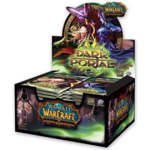 Dark Portal Booster Box