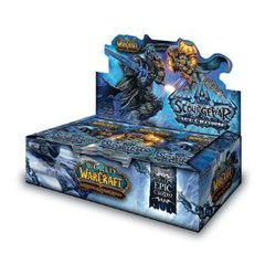 Icecrown Booster Box