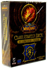 Alliance Mage Class Starter Deck