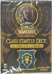 Alliance Druid Class Starter Deck