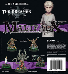 Bad Dreams - Dreamer/Lord Chompy Bits Box Set
