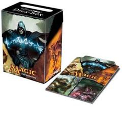 Planeswalker II Deck Box for Magic