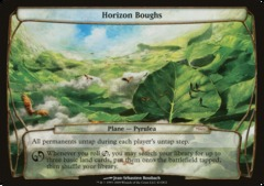 Horizon Boughs - Gateway Promo