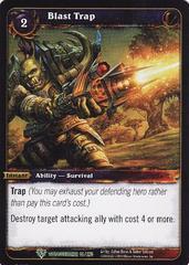 Blast Trap