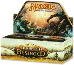 Mirrodin Besieged - Booster Box