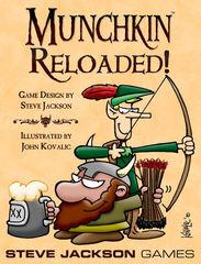 Munchkin Reloaded!