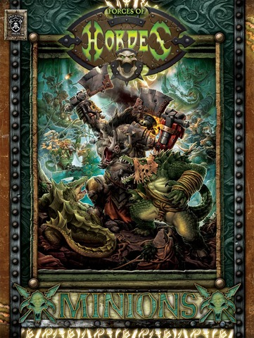 Forces of HORDES: Minions HC
