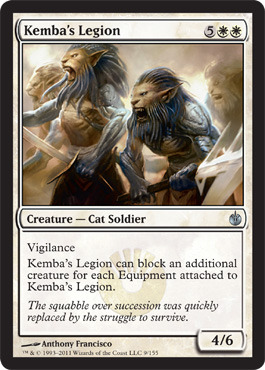 Kembas Legion