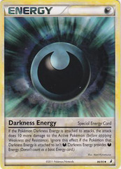Darkness Energy (Special) - 86/95 - Uncommon