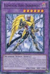 Elemental Hero Darkbright - DT04-EN036 - Duel Terminal Normal Parallel Rare - 1st Edition